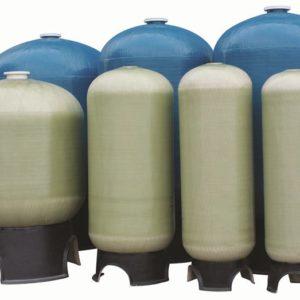 FRP tanks (Pressure Vessel)